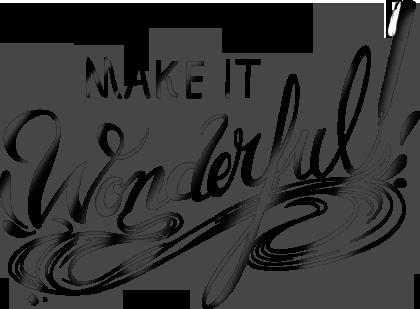 makeitwonderful-black